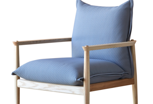 "THE armchair  ""SERGIA"""